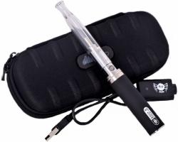 Easy Kit BuiBui elektronická cigareta 2200mAh Clear-Black