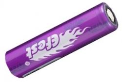Baterie 18650 - Efest 2100mAh 38A
