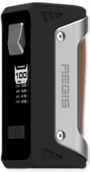 GeekVape Aegis grip 4300mAh Easy Kit Silver-Brown