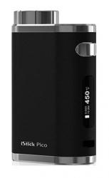 iSmoka-Eleaf iStick Pico TC 75W easy Grip Black