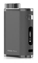 iSmoka-Eleaf iStick Pico TC 75W easy Grip Grey