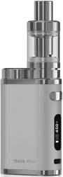 iSmoka-Eleaf iStick Pico TC 75W full Grip Silver