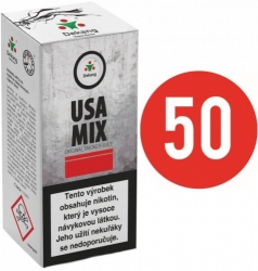 Liquid Dekang Fifty USA Mix 10ml - 6mg