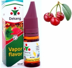 Liquid Dekang GOLD Story of Lip 10ml - 12mg