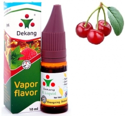 Liquid Dekang GOLD Story of Lip 10ml - 18mg