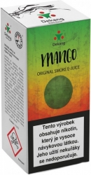 Liquid Dekang Mango 10ml - 6mg