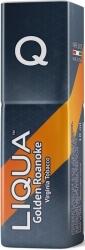Liquid LIQUA Q Golden Roanoke 10ml-18mg (Virginia Tobacco)