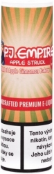 Liquid PJ Empire Apple Strudl 10ml-3mg (Vídeňský jablečný štrůdl)