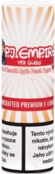 Liquid PJ Empire Yo Guard 10ml-6mg (Broskvový jogurt)