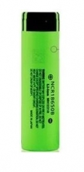 Baterie 18650 - Panasonic 3400mAh