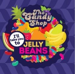 Příchuť Big Mouth CANDY - Jelly Beans