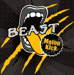 Příchuť Big Mouth Classical - BEAST Melon Kick