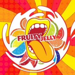 Příchuť Big Mouth Classical - Fruity Jelly