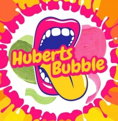 Příchuť Big Mouth Classical - Huberts Bubble