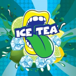 Příchuť Big Mouth Classical - Ice Tea