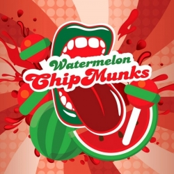 Příchuť Big Mouth Classical - Watermelon ChipMunks