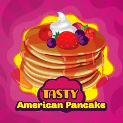 Příchuť Big Mouth Tasty - American Pancake