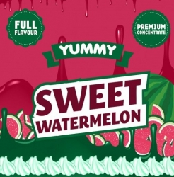 Příchuť Big Mouth YUMMY - Sweet Watermelon