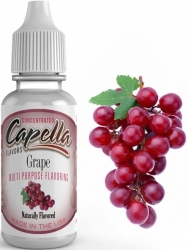 CAPELLA - Grape 13ml (Hroznové víno)