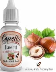 CAPELLA - Hazelnut v2 13ml (Lískový oříšek)