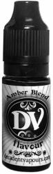 Příchuť Decadent Vapours Amber Blend 10ml (Virginia tabák)