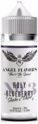 Příchuť EGOIST Angel flavors 20ml Holy Blueberry