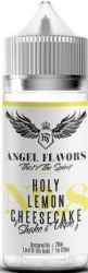 Příchuť EGOIST Angel flavors 20ml Holy Lemon Cheesecake