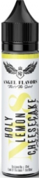 Příchuť EGOIST Angel flavors Shake and Vape 12ml Holy Lemon Cheesecake