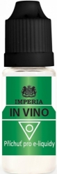 IMPERIA - In Vino 10ml (Vínová limonáda Vinea)