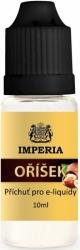 IMPERIA - Nut 10ml (Pražený lískový oříšek)