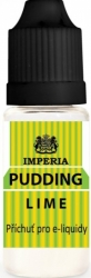 Příchuť IMPERIA 10ml Pudding Lime