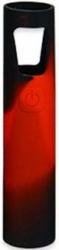 Silikonové pouzdro pro Joyetech eGo AIO 1500mAh Black-Red mixed