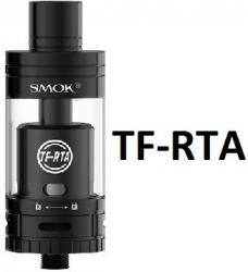 SMOK TF-RTA G4 Clearomizer Black