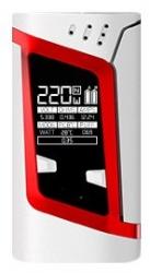 Smoktech Alien TC 220W Grip Easy Kit White
