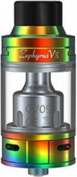 UD Zephyrus V3 clearomizer Rainbow