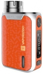 Vaporesso SWAG TC80W Easy Kit Orange