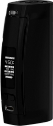 Wismec Presa TC 100W grip Black