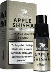 Liquid EMPORIO Apple Shisha 10ml - 15mg