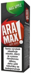 Liquid ARAMAX Max Apple 10ml-3mg