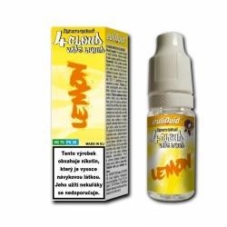 4CLOUD Lemon 70VG/30PG 10ml/0mg