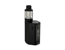 Wismec RXmini TC Sada Full Kit Silver