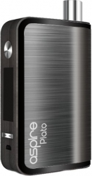 aSpire Plato Grip Grey