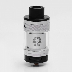 Digiflavor Pharaoh RTA 4,6ml Silver