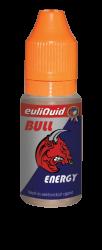 4CLOUD Bull Energy 70VG/30PG 10ml/0mg 10 ks v balení.