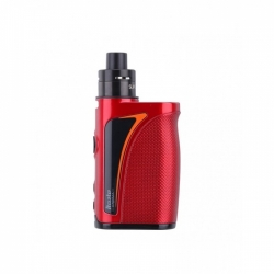 Innokin iTaste Kroma TC75W grip 2000mAh Red
