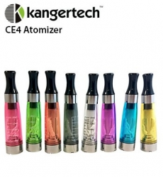 Kangertech Authentic CL-CE4 1,8ohm Red