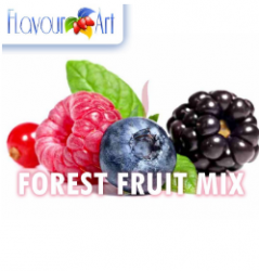 FA Forest Fruit Mix Flavor 10 ml