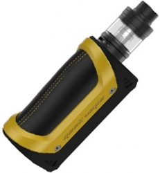GeekVape Aegis grip 4300mAh Full Kit Yellow