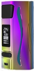 IJOY Genie PD270 2x3000mAh Easy Kit Rainbow