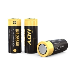 Baterie 26650 - iJoy INR 4200mAh 40A